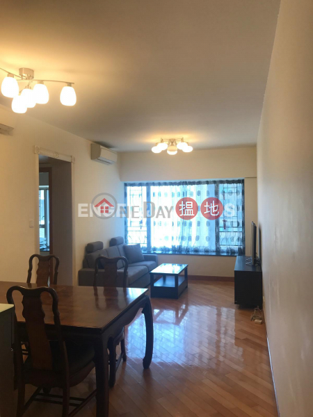 2 Bedroom Flat for Sale in West Kowloon, Sorrento 擎天半島 Sales Listings | Yau Tsim Mong (EVHK63944)