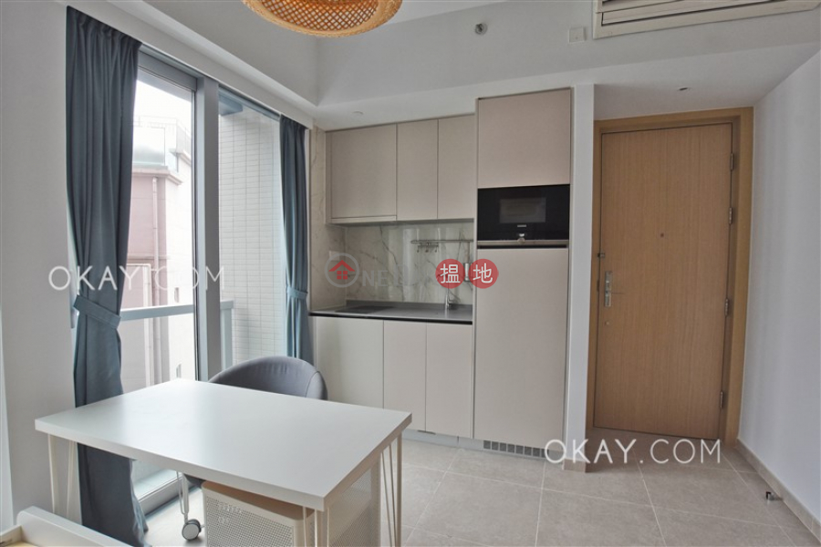 Property Search Hong Kong | OneDay | Residential Rental Listings, Charming high floor with balcony | Rental