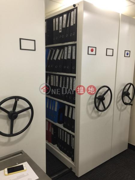 香港搵樓|租樓|二手盤|買樓| 搵地 | 寫字樓/工商樓盤出租樓盤-美國銀行中心 罕有雙連單位