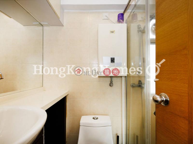 雍翠臺兩房一廳單位出售 18必列者士街   中區香港-出售HK$ 930萬