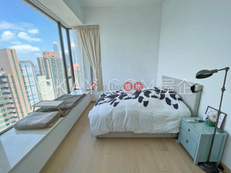 HK$ 55,000/ 月|西浦|西區3房2廁,極高層,星級會所,露台西浦出租單位