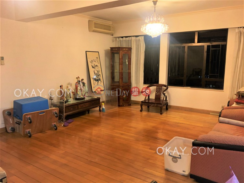 Unique 3 bedroom on high floor with rooftop & parking | For Sale, 1 Man Wan Road | Kowloon City | Hong Kong Sales, HK$ 19.9M