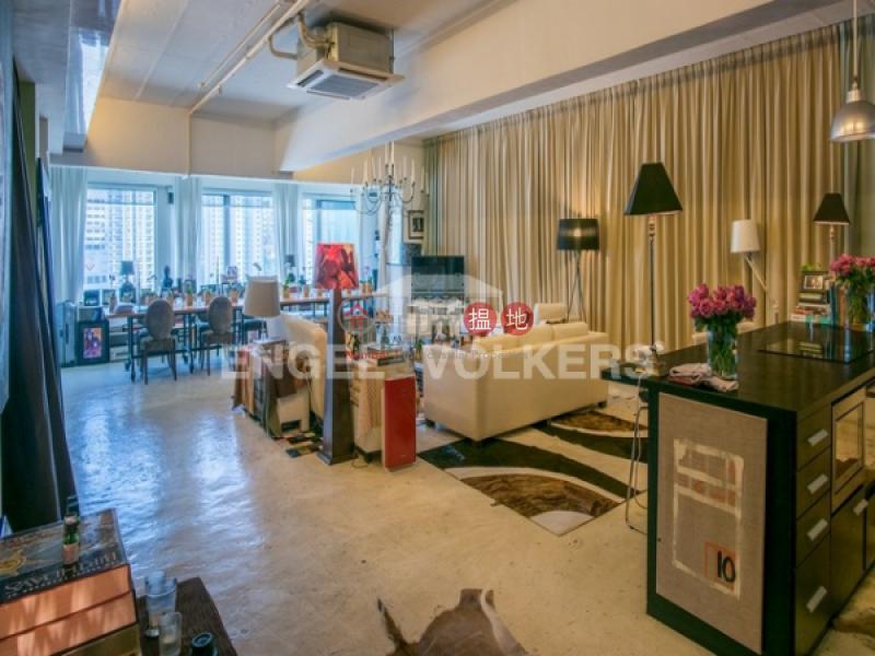 2 Bedroom Apartment/Flat for Sale in Wong Chuk Hang 40 Wong Chuk Hang Road | Southern District Hong Kong | Sales HK$ 17.8M