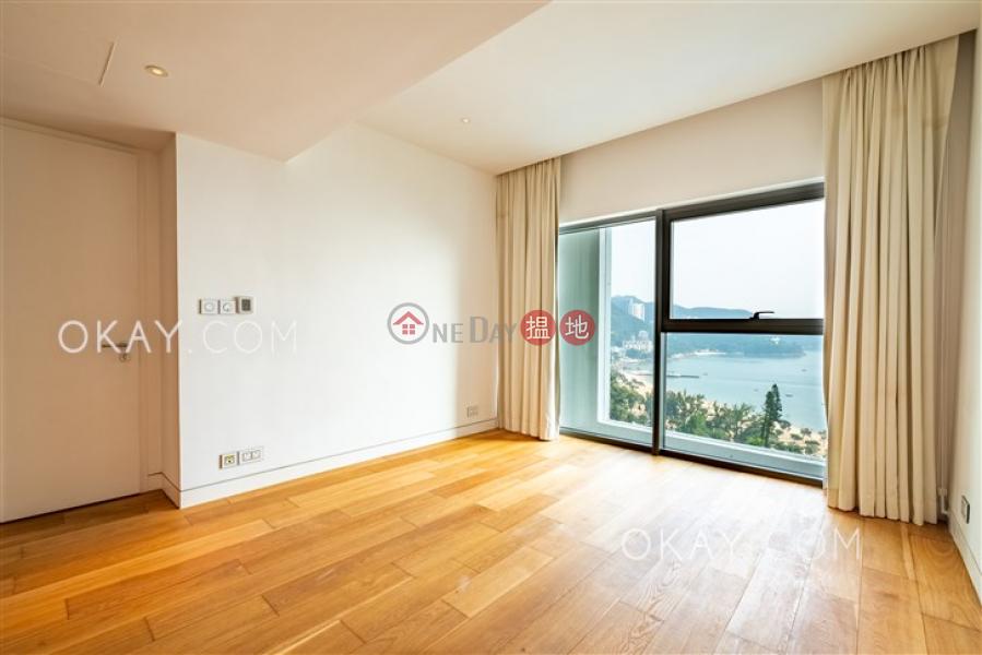 Rare 3 bedroom with sea views, balcony | Rental | Block 1 ( De Ricou) The Repulse Bay 影灣園1座 Rental Listings