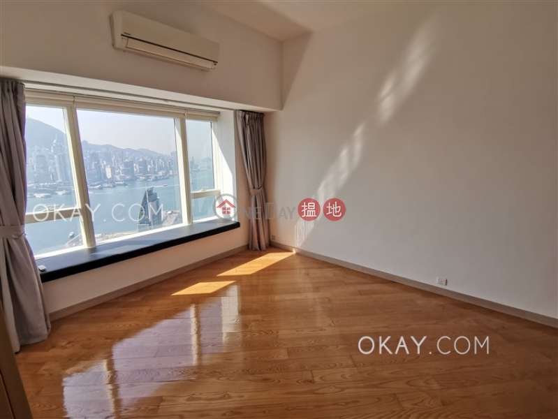 Beautiful 2 bedroom on high floor with sea views | For Sale | The Masterpiece 名鑄 Sales Listings