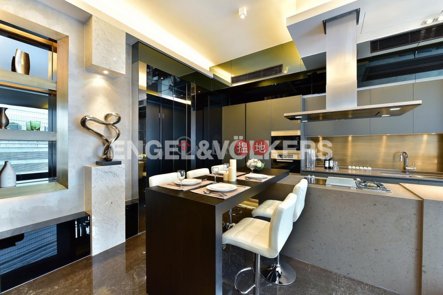 Property Search Hong Kong | OneDay | Residential Sales Listings | 3 Bedroom Family Flat for Sale in West Kowloon