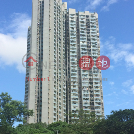 Cheung Hang Estate - Block 1 Hang Chui House|長亨村 亨翠樓1座