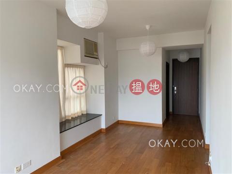 Nicely kept 3 bedroom on high floor with balcony | Rental|Jadewater(Jadewater)Rental Listings (OKAY-R209471)_0