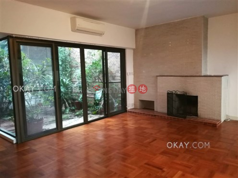HK$ 68,000/ month | 230 Ah Kung Wan Road, Sai Kung, Stylish house with sea views & parking | Rental
