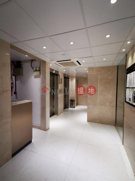 電話: 98755238|53-55駱克道 | 灣仔區|香港-出租|HK$ 29,500/ 月