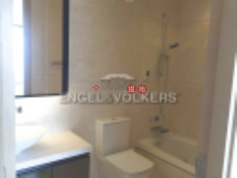3 Bedroom Family Flat for Rent in Shek Tong Tsui | Upton 維港峰 Rental Listings