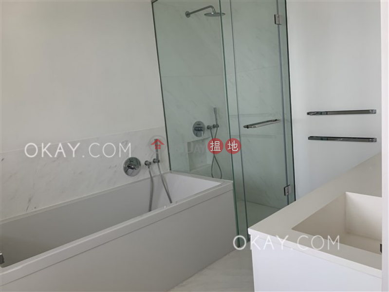 Efficient 3 bed on high floor with sea views & parking | Rental 38 Mount Kellett Road | Central District | Hong Kong | Rental | HK$ 155,000/ month