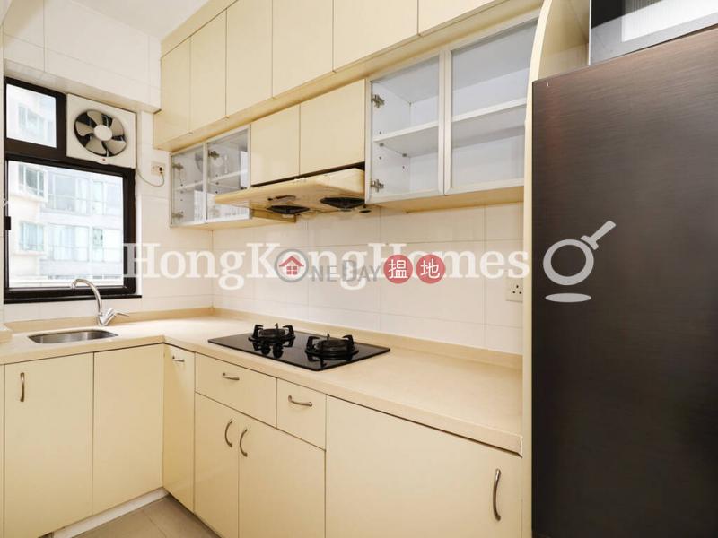 嘉輝大廈兩房一廳單位出租23西摩道   西區 香港-出租 HK$ 30,000/ 月