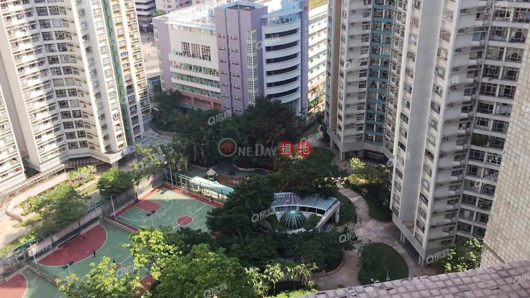 實用兩房,內園靚景,鄰近地鐵《海怡半島4期御庭園御翠居(33A座)買賣盤》|34海怡半島街 | 南區-香港-出售HK$ 908萬