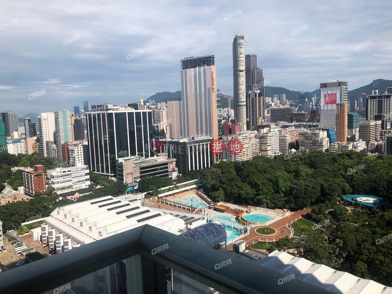 The Victoria Towers | 3 bedroom Mid Floor Flat for Rent | The Victoria Towers 港景峰 Rental Listings