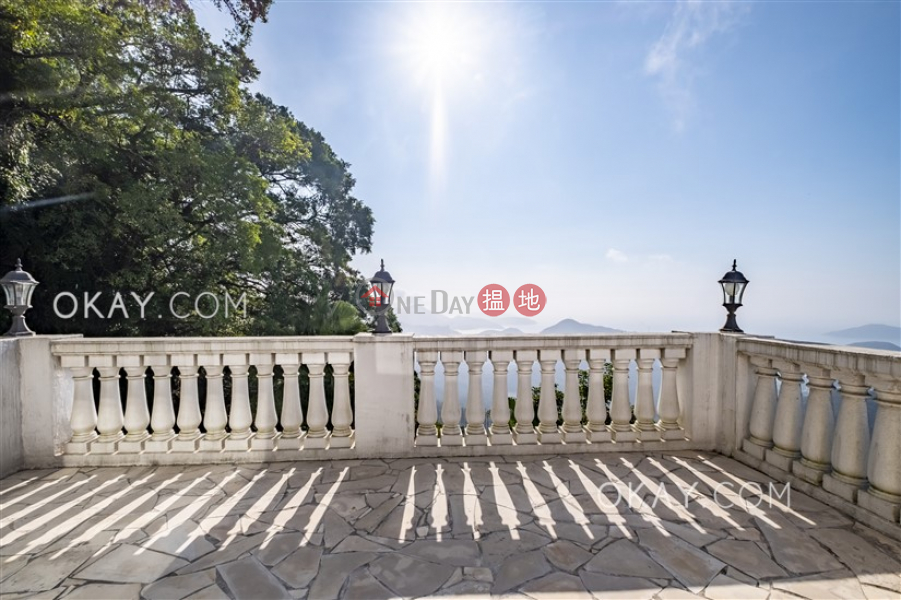 Rare house with terrace, balcony | Rental 30 Severn Road | Central District, Hong Kong, Rental HK$ 350,000/ month
