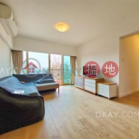 Charming 3 bedroom with balcony   Rental Tuen MunHong Kong Gold Coast Block 19(Hong Kong Gold Coast Block 19)Rental Listings (OKAY-R261396)_0