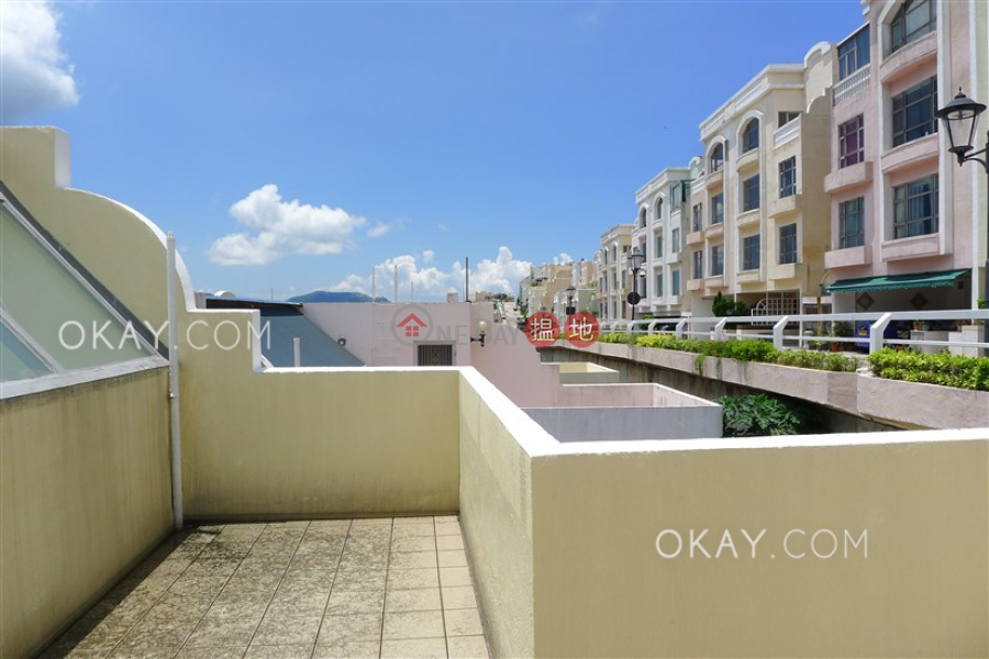 Property Search Hong Kong | OneDay | Residential, Sales Listings | Rare house with terrace & balcony | For Sale