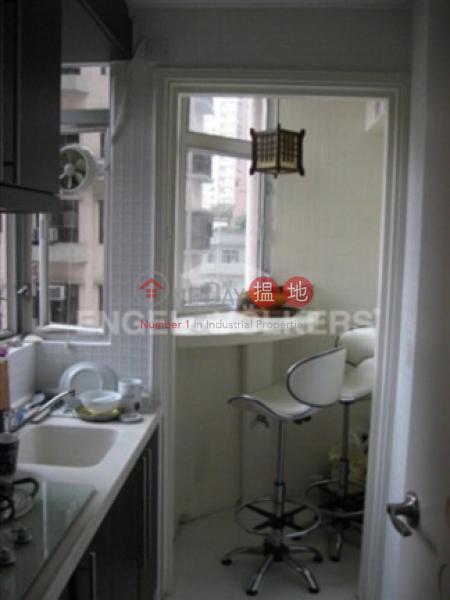 Cozy and Central Apartment in Flora Court|富來閣(Flora Court)出租樓盤 (MIDLE-EVHK39127)