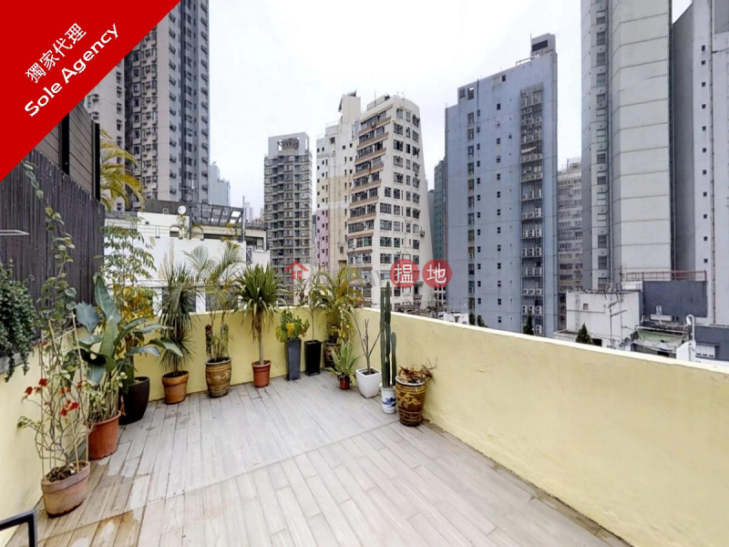 7 Mee Lun Street, Please Select, Residential | Rental Listings HK$ 28,000/ month