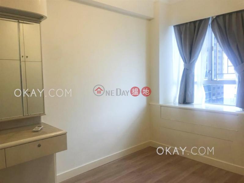 HK$ 32,000/ 月伊利莎伯大廈A座-灣仔區-2房1廁,實用率高,海景《伊利莎伯大廈A座出租單位》