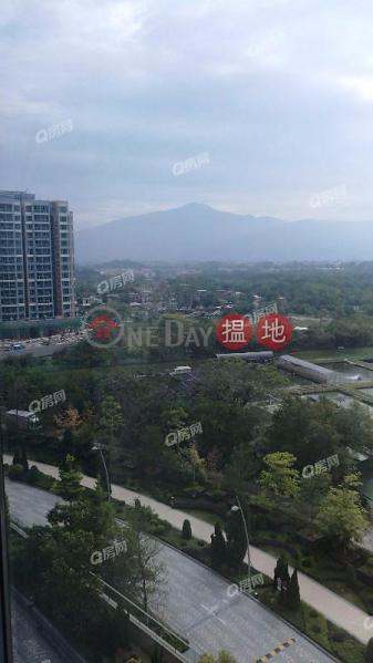 HK$ 1,200萬Park Circle元朗環境優美,地標名廈,名牌發展商,無敵景觀,市場罕有《Park Circle買賣盤》