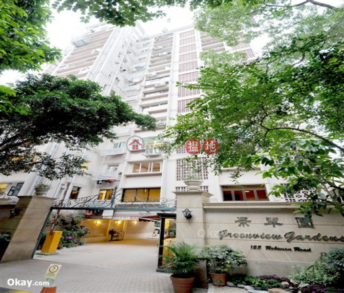 HK$ 27M Greenview Gardens Western District Charming 3 bedroom with parking | For Sale