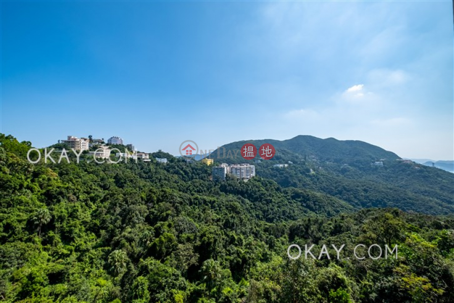 Unique 4 bedroom in The Peak | Rental, Guildford Court 僑福道5號 Rental Listings | Central District (OKAY-R184840)