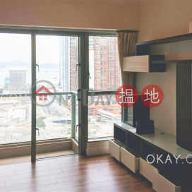 Practical 2 bedroom in Tsim Sha Tsui | Rental|Tower 1 The Victoria Towers(Tower 1 The Victoria Towers)Rental Listings (OKAY-R71401)_0