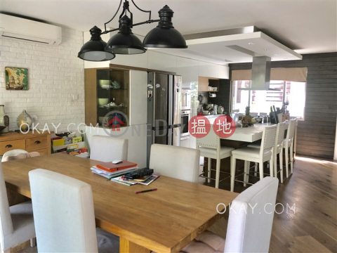 Gorgeous house with rooftop, balcony | Rental|Mau Po Village(Mau Po Village)Rental Listings (OKAY-R382863)_0