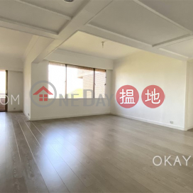 Lovely 3 bedroom with balcony & parking | For Sale|Parkview Rise Hong Kong Parkview(Parkview Rise Hong Kong Parkview)Sales Listings (OKAY-S12603)_0