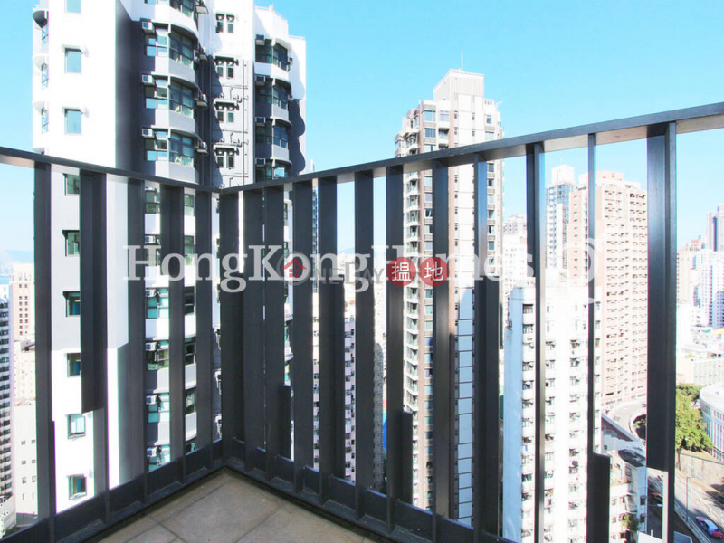 1 Bed Unit at Eivissa Crest | For Sale 100 Hill Road | Western District | Hong Kong, Sales, HK$ 10M