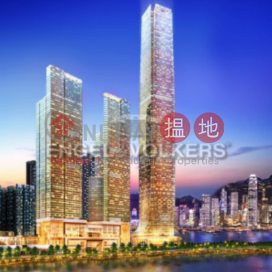 3 Bedroom Family Flat for Sale in West Kowloon|The Cullinan(The Cullinan)Sales Listings (EVHK6831)_0