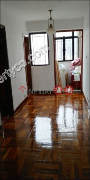 Apartment with Rooftop for Rent in Sai Ying Pun | Fung King Court 豐景閣 Rental Listings