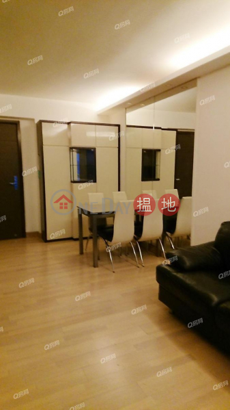Property Search Hong Kong | OneDay | Residential Rental Listings, Tower 2 Grand Promenade | 2 bedroom High Floor Flat for Rent