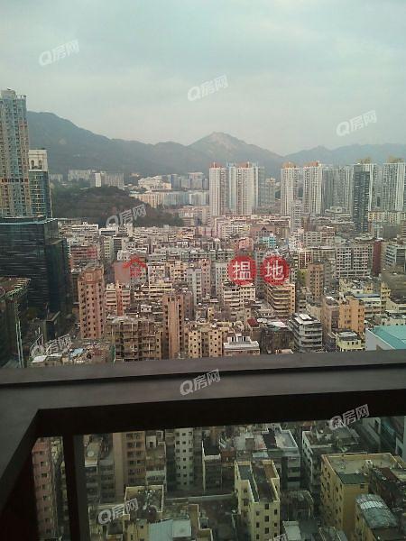 無敵景觀,實用三房《丰匯2座租盤》339荔枝角道 | 長沙灣-香港-出租|HK$ 25,000/ 月