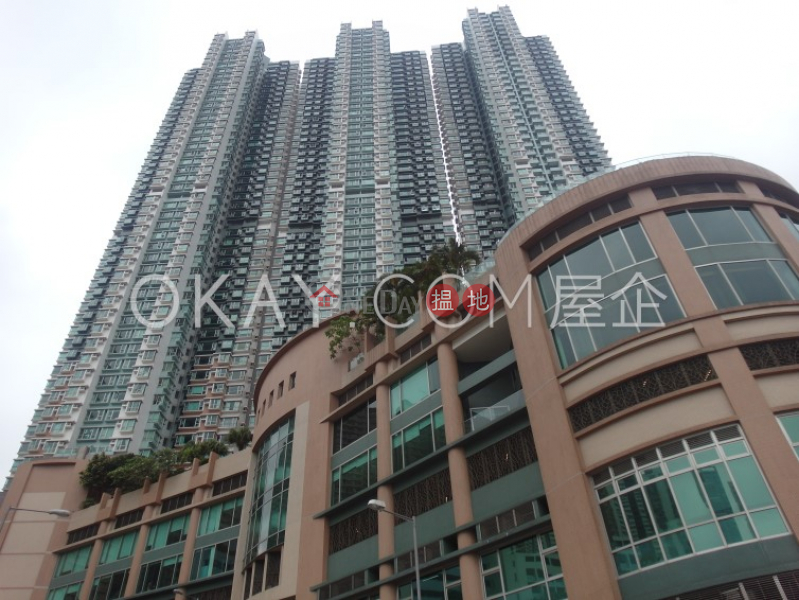 HK$ 43,000/ 月深灣軒1座南區3房3廁,星級會所深灣軒1座出租單位