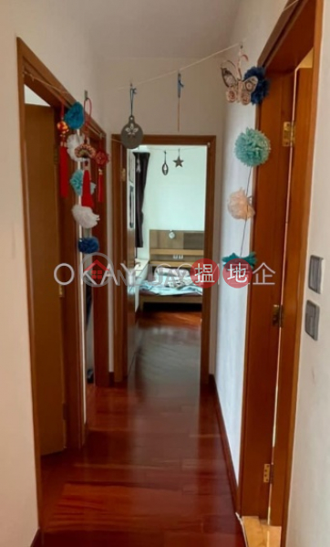 Luxurious 3 bedroom on high floor with balcony | For Sale | The Arch Sky Tower (Tower 1) 凱旋門摩天閣(1座) Sales Listings
