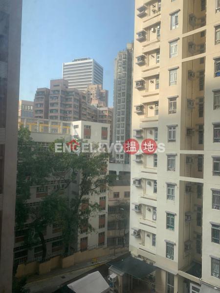 西營盤兩房一廳筍盤出售 住宅單位-67薄扶林道   西區香港出售HK$ 830萬