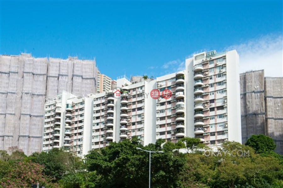 Efficient 4 bedroom with balcony & parking | Rental, 550-555 Victoria Road | Western District | Hong Kong, Rental, HK$ 78,000/ month