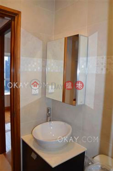 Rare 2 bedroom on high floor with balcony | Rental, 7-9 Caine Road | Central District, Hong Kong Rental, HK$ 31,000/ month