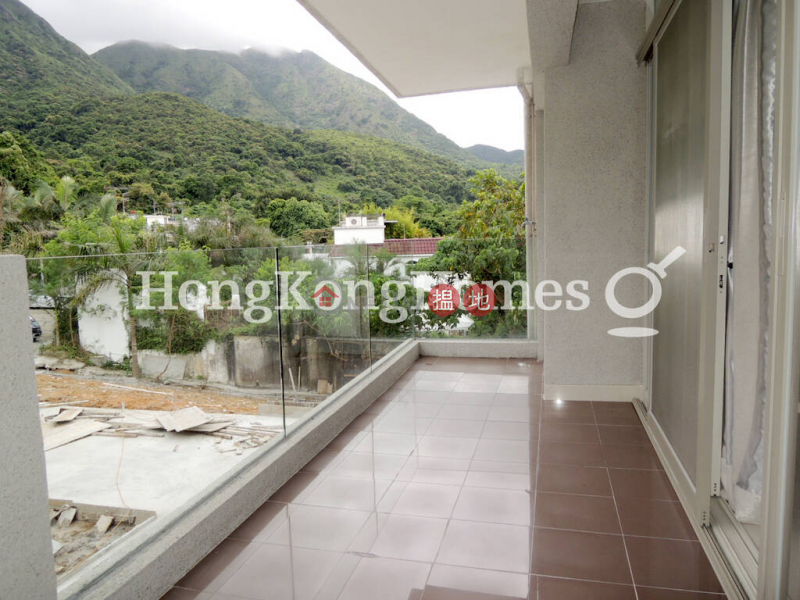 菠蘿輋村屋4房豪宅單位出售|菠蘿輋 | 西貢-香港-出售HK$ 3,380萬
