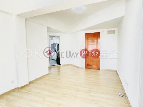 Practical 2 bedroom on high floor with sea views   For Sale Hong Kong Mansion(Hong Kong Mansion)Sales Listings (OKAY-S39226)_0