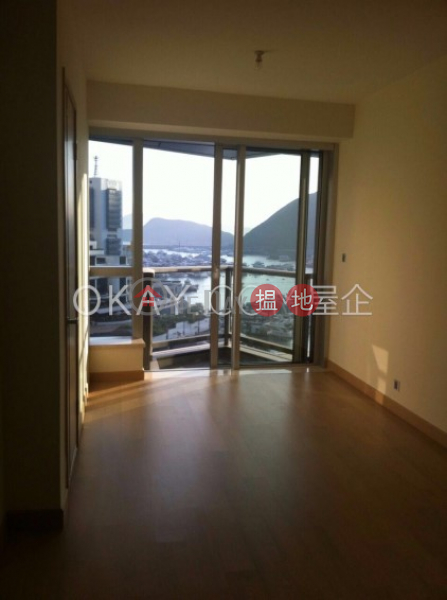 HK$ 18M | Marinella Tower 9, Southern District Tasteful 1 bedroom with balcony | For Sale