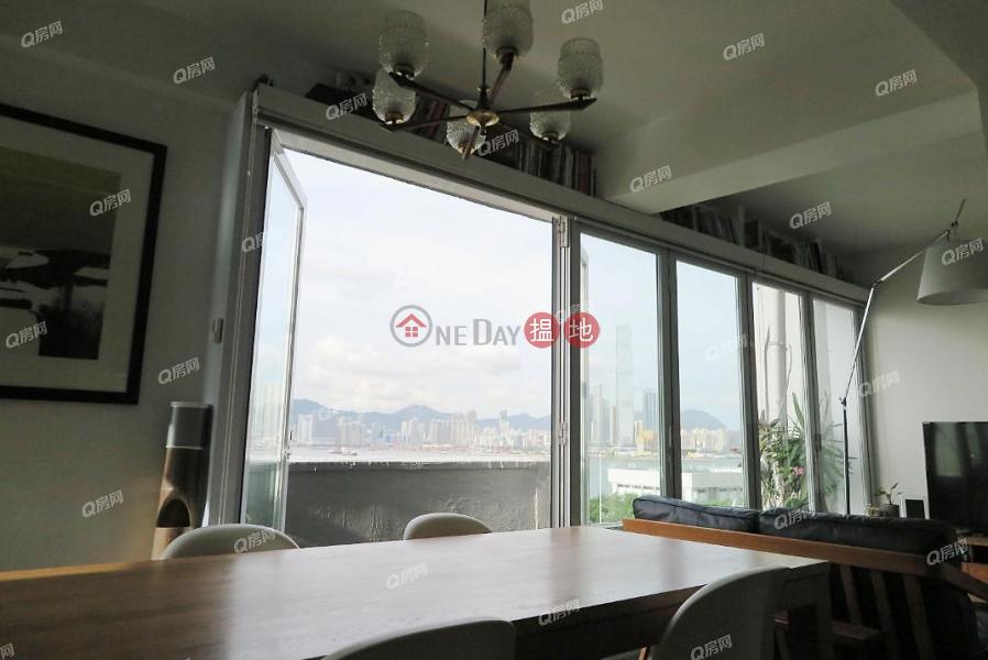 香港搵樓|租樓|二手盤|買樓| 搵地 | 住宅出售樓盤|特色單位,維港海景,即買即住《富康樓買賣盤》
