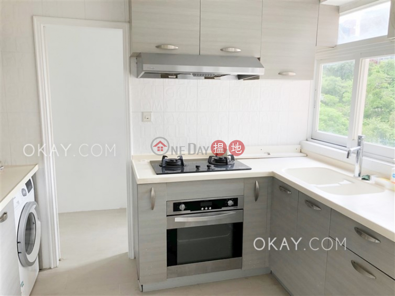 Stylish 3 bedroom on high floor with parking | Rental | 24-26 Braemar Hill Road | Eastern District, Hong Kong Rental HK$ 48,000/ month