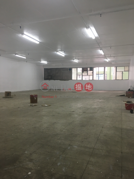 AMIATA IND BLDG, Amiata Industrial Building 萬美達工業大廈 Rental Listings | Kwai Tsing District (wingw-05814)