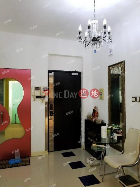 豪宅地段,名牌校網,環境優美,品味裝修《快樂大廈買賣盤》 快樂大廈(Happy Mansion)出售樓盤 (QFANG-S94765)