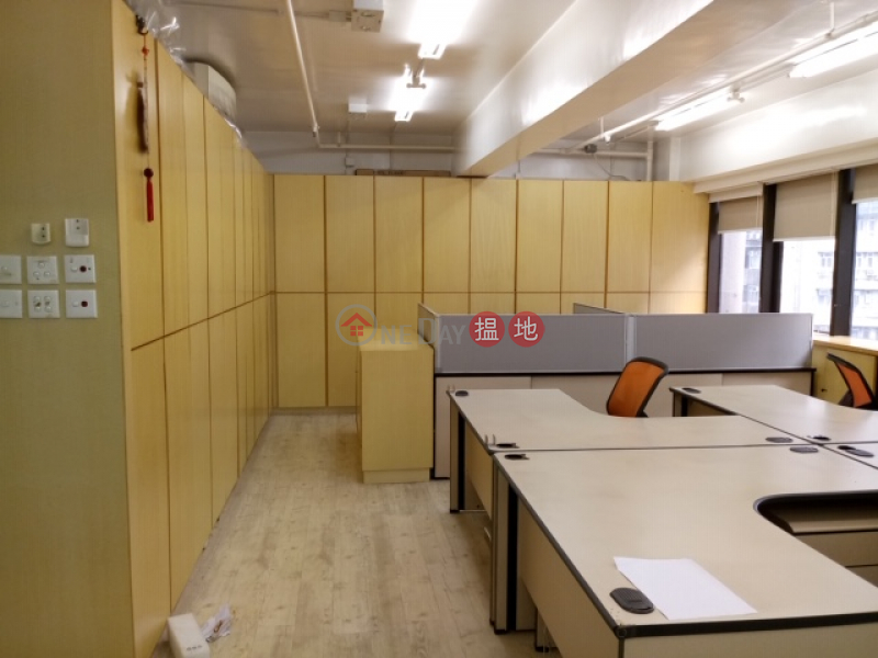 Ka Nin Wah Commercial Building Middle, Office / Commercial Property, Rental Listings | HK$ 35,000/ month