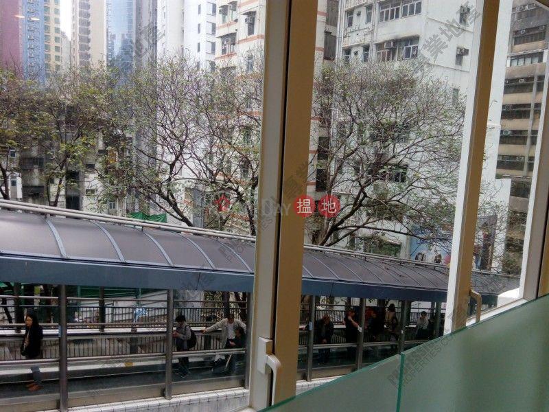 MERLIN BUILDING 30-34 Cochrane Street | Central District Hong Kong, Sales | HK$ 12M
